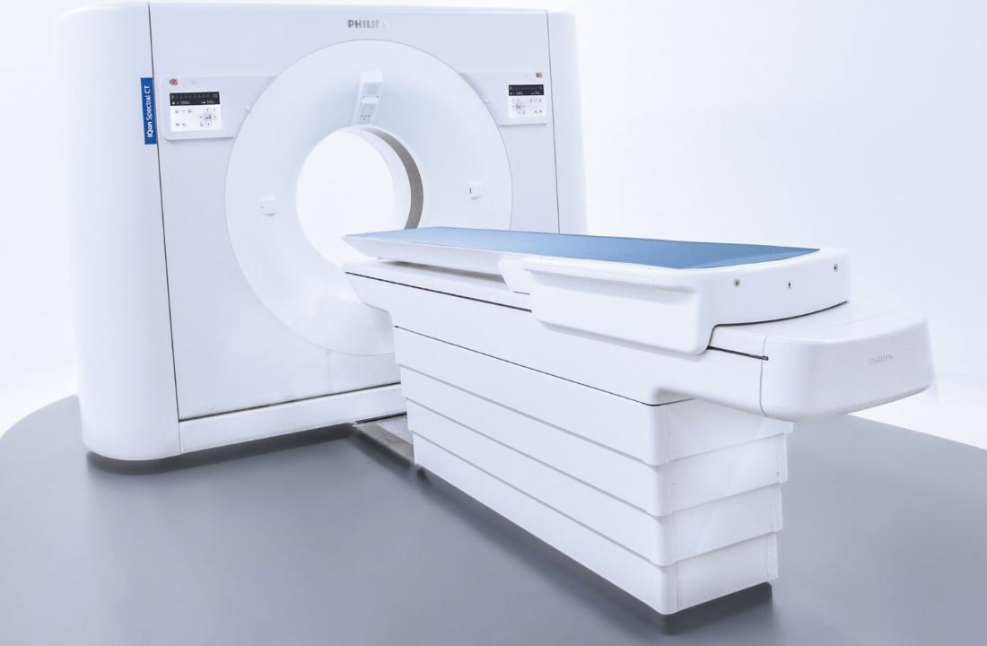 IQon Spectral(アイコン スペクトラル)CT