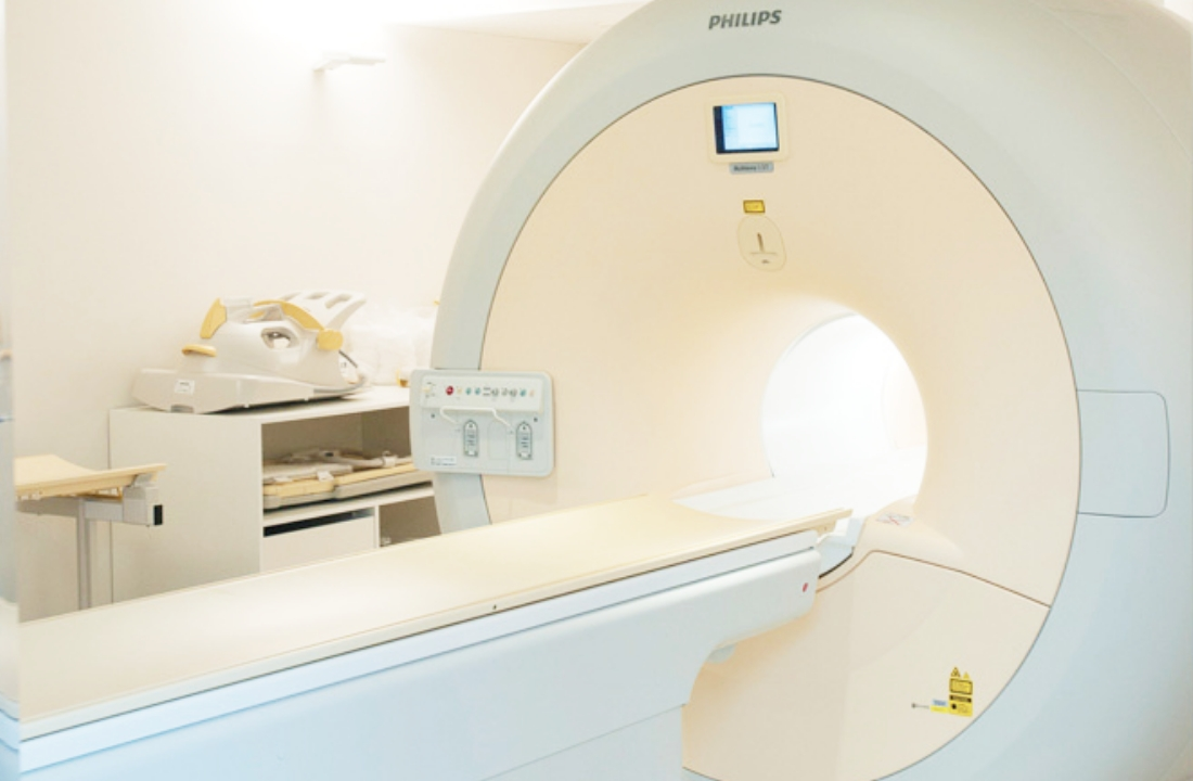 PHILIPS(フィリップス)MRI装置