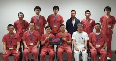 EVT Training Course(HARP:Heat & React in Peripheral) Act 4(King of Balloon Angioplasty : KoBA)