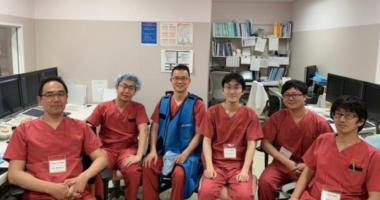 HEAT ( Hokkaido Educational Arrhythmia Treatment  ) Catheter Ablation Course